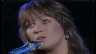 Juliane Werding - Geh nicht in die Stadt 1984