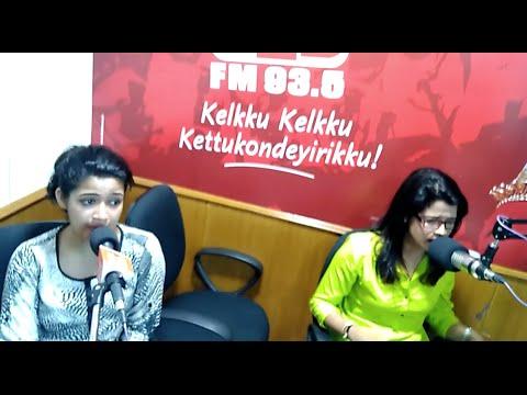 Amrutham Gamaya Band | Ayala Varuthathundu unplugged | Red FM Studio