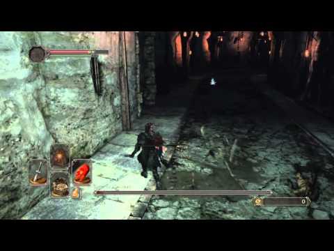 Dark Souls 2: Derrote facilmente Biga do Carrasco.
