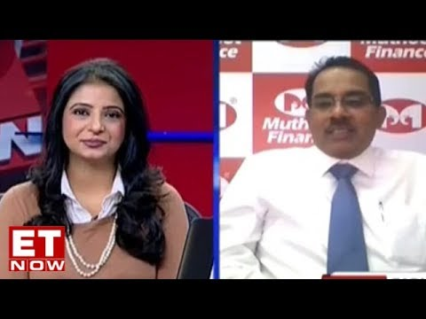 Corporate View With George Alexander Muthoot Of Muthoot Finance