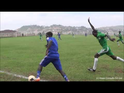 Football Edgars Vs Vipers Friendly Full Match