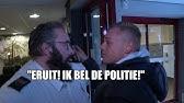 Rotterdamse moordflat ontspoort na dode (en bezoek Dennis)