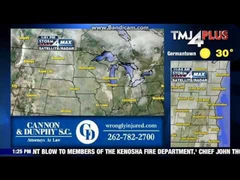 WTMJ-DT 4.2 / Milwaukee (TMJ4 Plus)