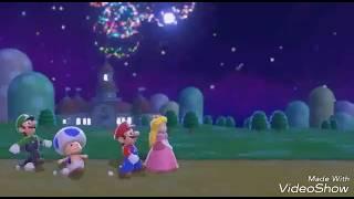 Gambar cover Super Mario 3D World mini cutscenes
