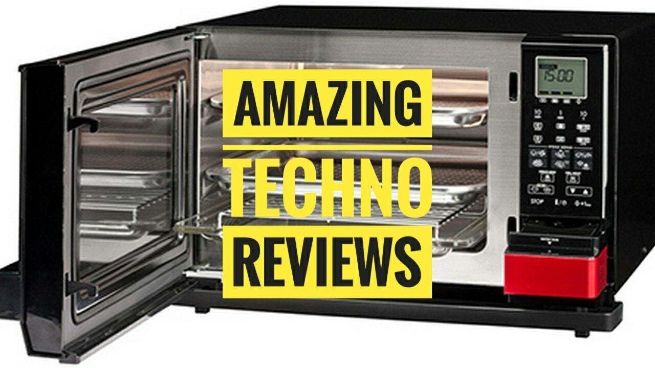 The Best Of Sharp Convection Microwave Oven Review
