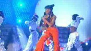 TLC Unpretty & No Scrubs 2000 (Live)