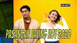 [FULL] Billy & Amanda: Pasangan Paling Uwuw 2020 | OKAY BOS (22/07/20)