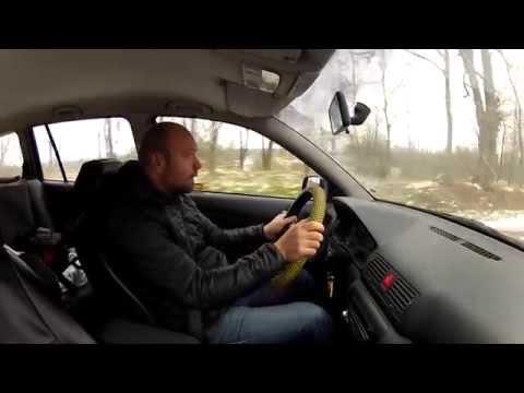 Škoda Octavia: Testujeme auto z lidu!  SILVESTROVSKÝ SPECIÁL