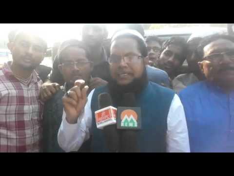 Kamlesh aur RSS.VHP sab Mulk ke Dushman hain