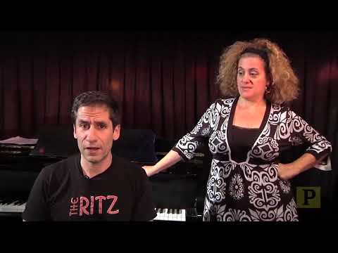 OBSESSED! Mary Testa |SETH RUDETSKY - YouTube