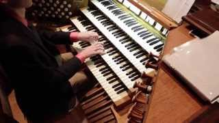 Ficarri plays Bach