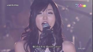 Yoshiki*Lisa [ Destin Histoire ] Opening Theme Anime Gosick - Bitkyojin GOSICK 検索動画 11