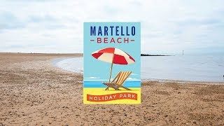 Holidays and Short Breaks at Martello Beach Holiday Park 2018, Essex