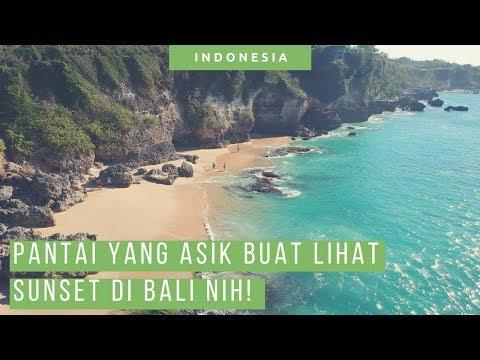 Pantai Tegalwangi, Pantai Di Bali Tersembunyi [ Wisata Bali ] [ Pantai Di Bali ]