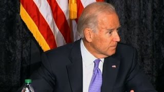 Biden on Iran: 'This is a Good Deal' Speaking to Jewish leaders in Florida, Vice President Joe Biden spelled out his support for a nuclear deal with Iran, telling the group, .This is a good deal.