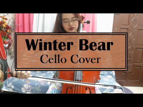 Winter Bear by V (Cello Cover by Shellista)