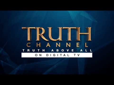 Truth Channel Live Stream
