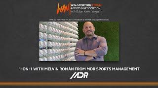 WIN-SportsBiz Forum: Agents & Negociation