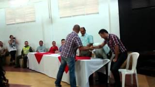 Elecciones ebejico Octubre 2015