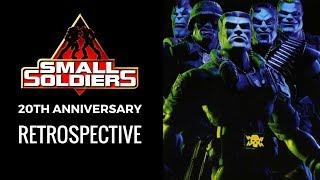 Small Soldiers 20th Anniversary Retrospective