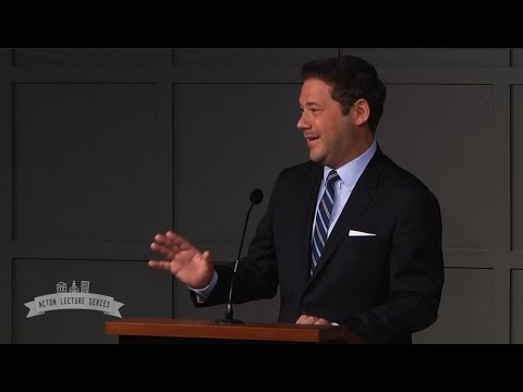 The Rise of American Populism (Benjamin Domenech - Acton Institute)