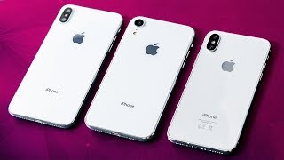 2018 iPhone 9 & Xs: Everything We Know! – The LWDN