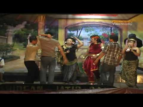 Sandiwara Aneka Tunggal Judul Misteri Singgahsana Beracun Asmara Disc 5