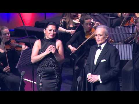 Jose Carreras Live in Bahrain