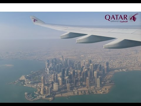 Qatar Airways QR 81 Doha (DOH) - Berlin (TXL)