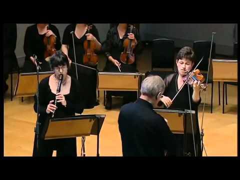 BBC Proms 2010 - Bach Day 6 - Brandenburg Concerto No. 2
