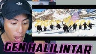Gen Halilintar - Ziggy Zagga  Music Video  _ 11 Kids Parents Reaction