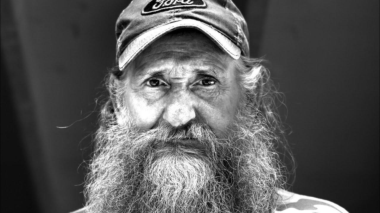 Appalachian Man interview-Clifford