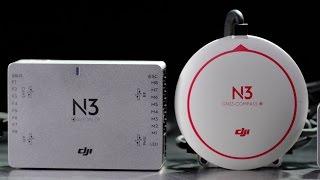 DJI - Introducing the N3