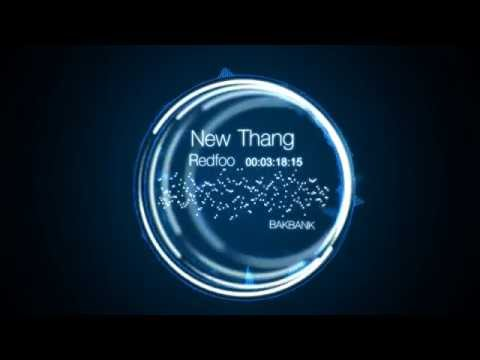New Thang  Redfoo Audio