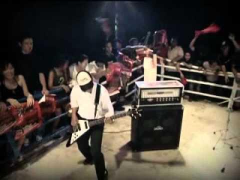Video klip Harapanjaya-Melanie Vs Stepa.hanie. directed by eugene panji