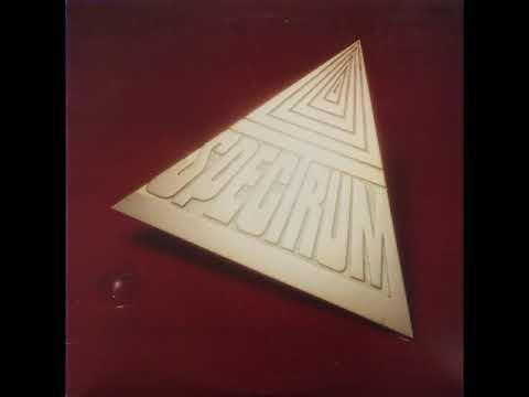 Spectrum – Spectrum (1979) Album