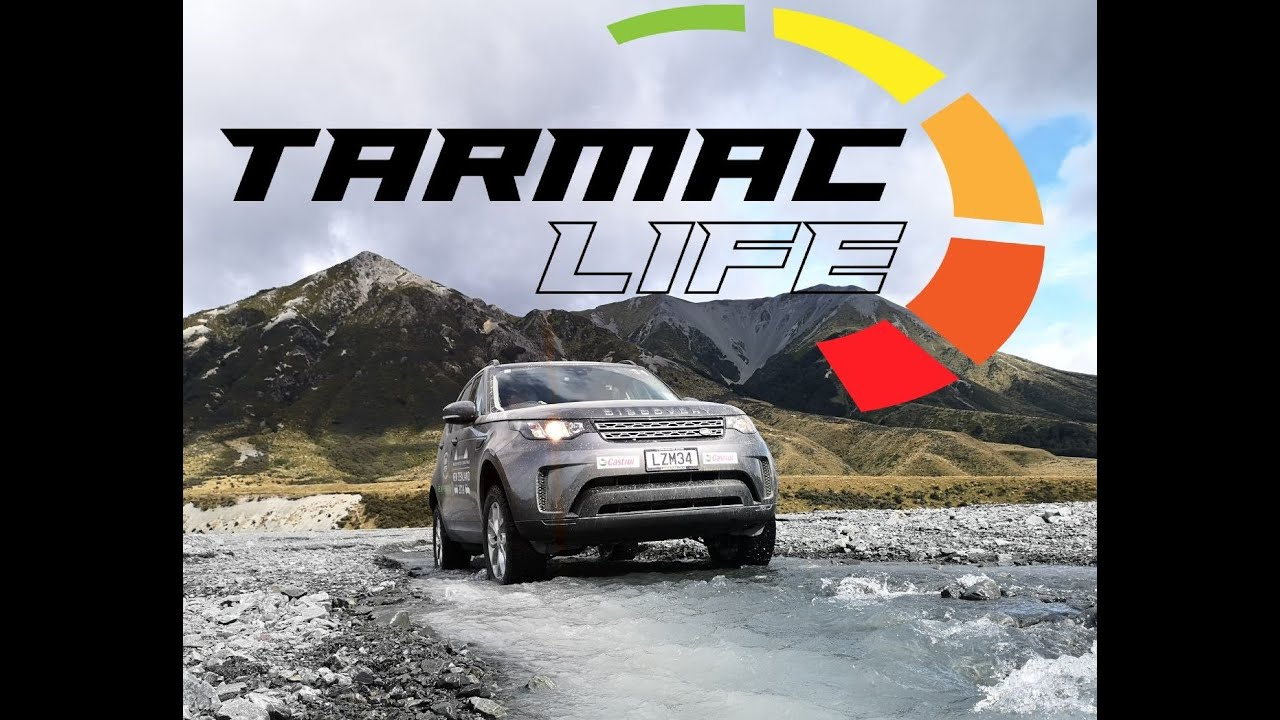 EPIC - New Zealand experience with Land Rover