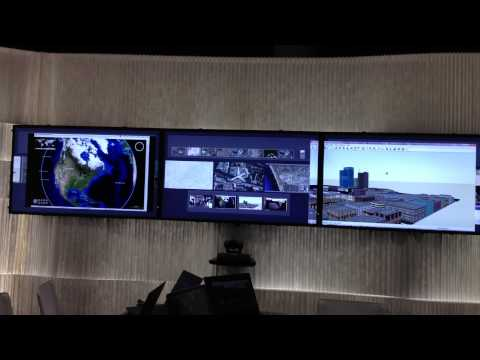 Project Geo GEOINT s  Oblong