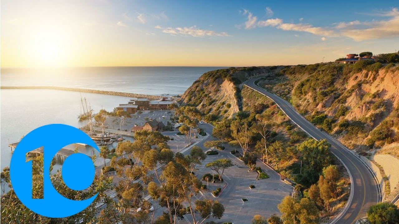 13 Incredible Stops on a Pacific Coast Highway Road Trip