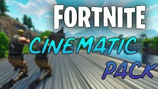 Fortnite Cinematic Pack - Free to Use | 1080p High Quality Shots