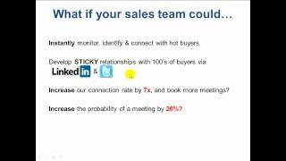Sales for Life - Promotional Video
