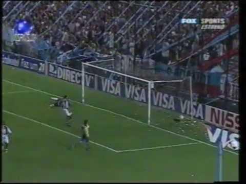 Arsenal de Sarandí Campeón Copa Sudamericana 2007 / El show de la Copa Sudamericana - Fox Sports