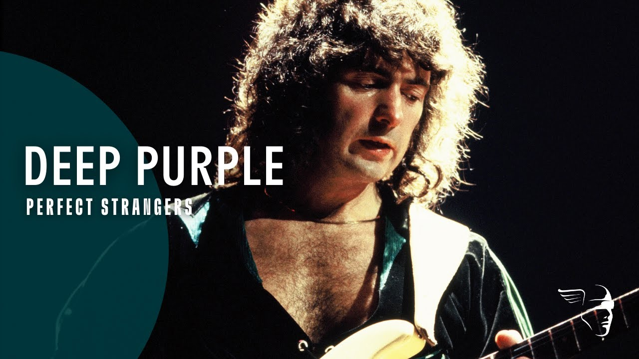 Deep Purple - Perfect Strangers (Perfect Strangers)