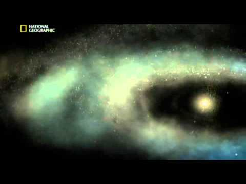 Hypernova Explosion