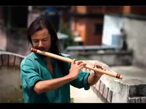 Native American Flute Videos