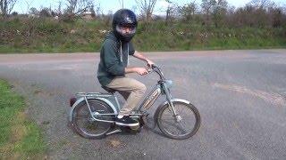 Peugeot 102_Test