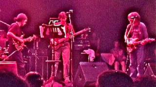 Unbroken Chain, 4/16/99 - Phil Lesh & Phriends