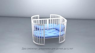 видео Хорошая коляска – гарантия комфорта вашего ребенка » МАМА плюс ПАПА