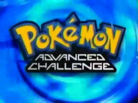 Pokémon Advanced Challenge - Instrumental