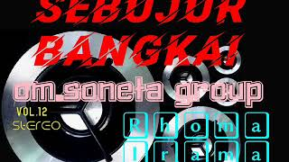 SEBUJUR BANGKAI   Rhoma Irama   Vol 12 STEREO